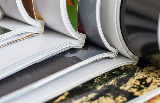 digital book printing