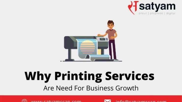 Why Printing Services Are Need For Business Growth in 2020